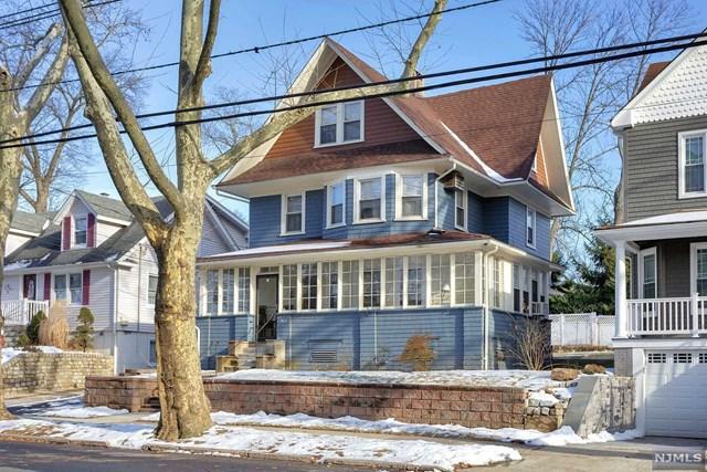 303 Carmita Avenue, Rutherford, NJ 07070 (MLS #1905902) :: William Raveis Baer & McIntosh