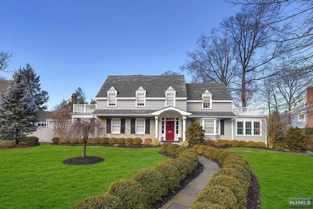 170 Hillside Avenue, Englewood, NJ 07631 (MLS #1905904) :: William Raveis Baer & McIntosh