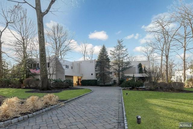 49 Carteret Road, Allendale, NJ 07401 (#1905918) :: Berkshire Hathaway HomeServices Abbott Realtors