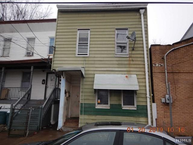 54 Ann Street, Passaic, NJ 07055 (MLS #1905955) :: William Raveis Baer & McIntosh