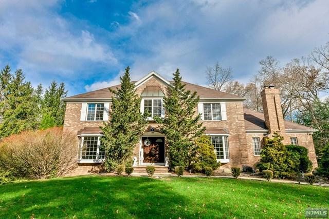 95 Lake Street, Upper Saddle River, NJ 07458 (#1905961) :: Berkshire Hathaway HomeServices Abbott Realtors