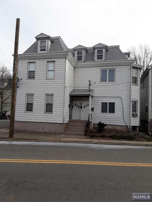 83-85 Main Street, Ridgefield Park, NJ 07660 (#1905967) :: Group BK