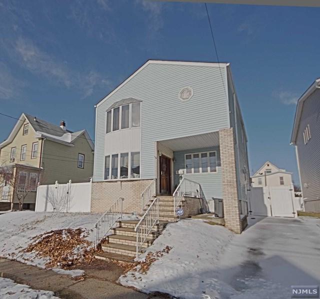 316 1st Street, Carlstadt, NJ 07072 (#1905993) :: Berkshire Hathaway HomeServices Abbott Realtors