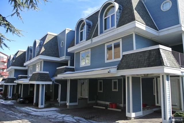 3 Columbus Place, Cliffside Park, NJ 07010 (MLS #1905997) :: William Raveis Baer & McIntosh