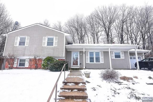 7 Doreen Court, Rockaway Township, NJ 07866 (#1906010) :: Berkshire Hathaway HomeServices Abbott Realtors
