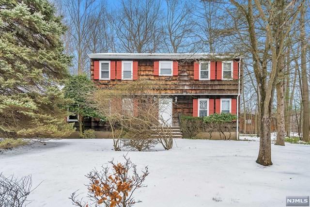 304 Alpine Circle, River Vale, NJ 07675 (MLS #1906025) :: William Raveis Baer & McIntosh