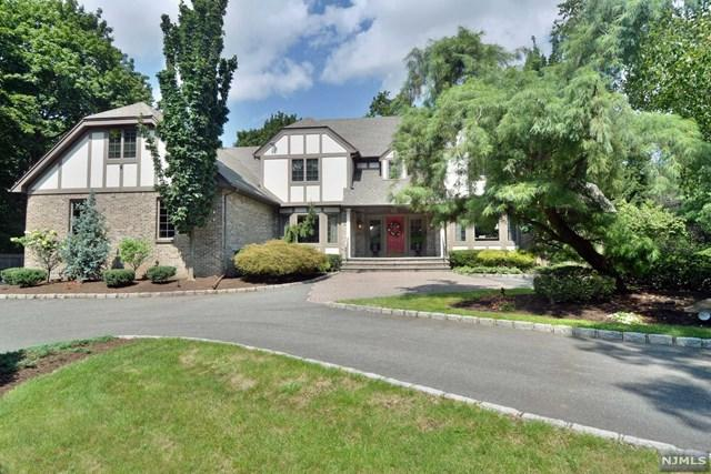 46 Fremont Avenue, Park Ridge, NJ 07656 (MLS #1906030) :: William Raveis Baer & McIntosh