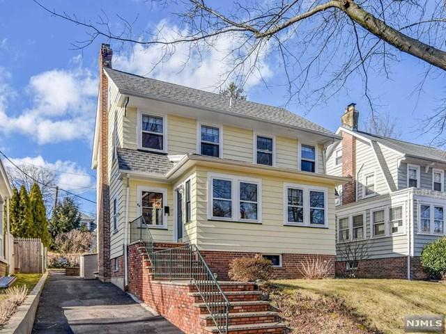 84 High Street, Glen Ridge, NJ 07028 (MLS #1906082) :: William Raveis Baer & McIntosh