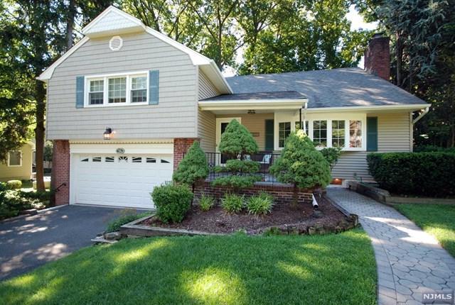 11 Buckingham Place, Glen Rock, NJ 07452 (#1906102) :: Berkshire Hathaway HomeServices Abbott Realtors