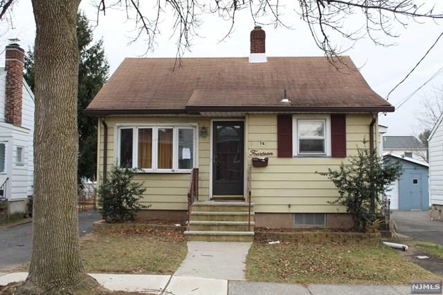 14 Mckenzie Avenue, East Rutherford, NJ 07073 (#1906163) :: Berkshire Hathaway HomeServices Abbott Realtors