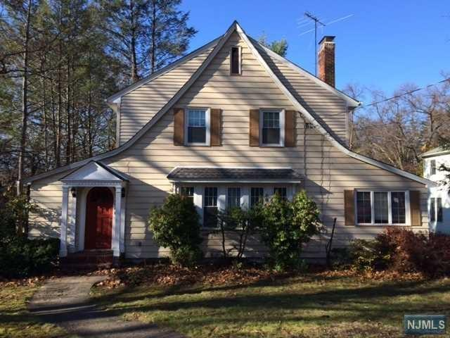 552 Hillcrest Road, Ridgewood, NJ 07450 (#1906177) :: Berkshire Hathaway HomeServices Abbott Realtors