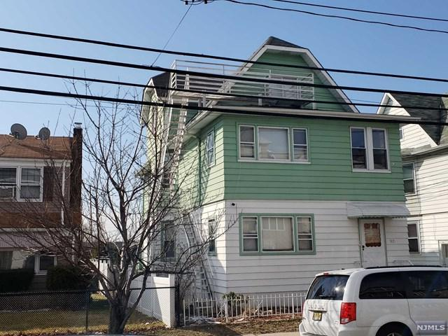 143 Shaw Street, Garfield, NJ 07026 (MLS #1906179) :: William Raveis Baer & McIntosh