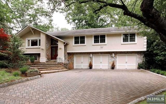 318 Briarcliff Lane, Paramus, NJ 07652 (#1906182) :: Berkshire Hathaway HomeServices Abbott Realtors