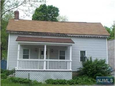 41 Church Street, Franklin, NJ 07416 (MLS #1906215) :: William Raveis Baer & McIntosh