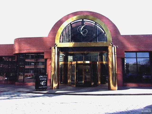 100 Winston Drive 16ES, Cliffside Park, NJ 07010 (MLS #1906227) :: William Raveis Baer & McIntosh
