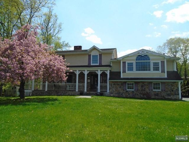 36 Grandview Avenue, Upper Saddle River, NJ 07458 (MLS #1906264) :: William Raveis Baer & McIntosh