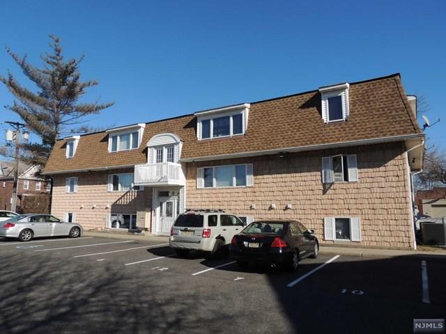 89 Kansas Street 1A, Hackensack, NJ 07601 (MLS #1906276) :: William Raveis Baer & McIntosh
