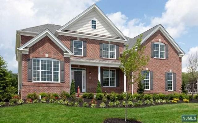 1 Woodmere Road, Upper Saddle River, NJ 07458 (#1906289) :: Berkshire Hathaway HomeServices Abbott Realtors