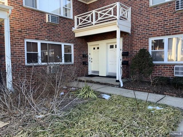 100 Bergen Boulevard #17, Fairview, NJ 07022 (MLS #1906290) :: William Raveis Baer & McIntosh