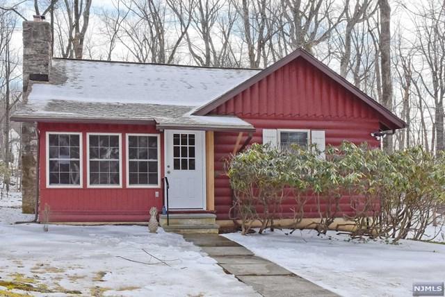 4 Sylvia Place, Randolph Township, NJ 07869 (#1906316) :: Group BK