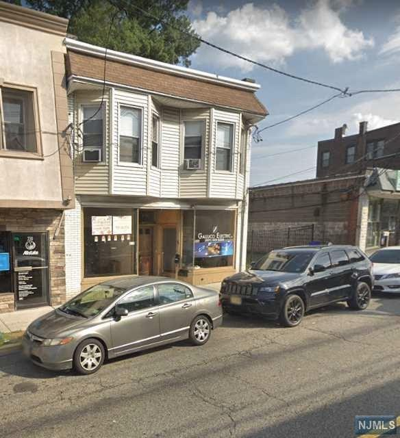 232 Stuyvesant Avenue, Lyndhurst, NJ 07071 (MLS #1906350) :: William Raveis Baer & McIntosh