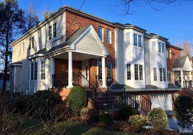 441 Madison Avenue, New Milford, NJ 07646 (MLS #1906351) :: William Raveis Baer & McIntosh