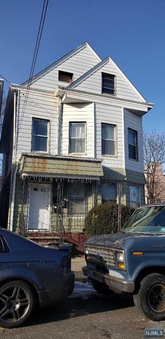 228 Sherman Street, Passaic, NJ 07055 (MLS #1906368) :: William Raveis Baer & McIntosh