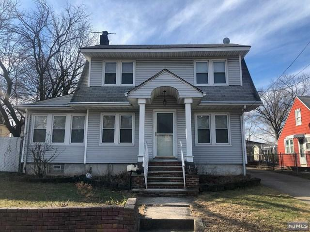 317 Kaplan Avenue, Hackensack, NJ 07601 (MLS #1906373) :: William Raveis Baer & McIntosh