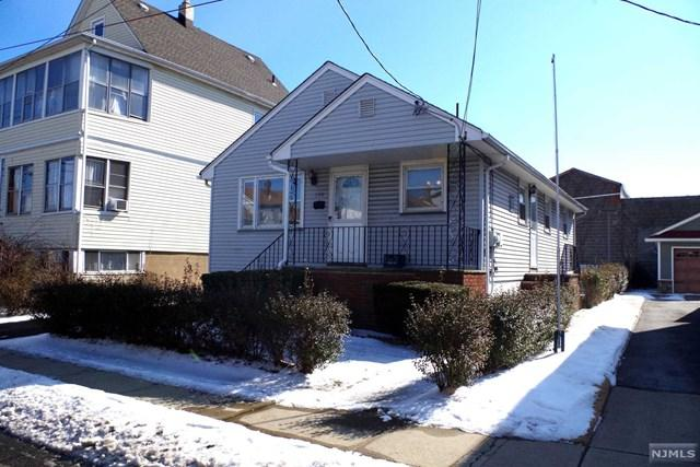 150 Semel Avenue, Garfield, NJ 07026 (MLS #1906393) :: William Raveis Baer & McIntosh