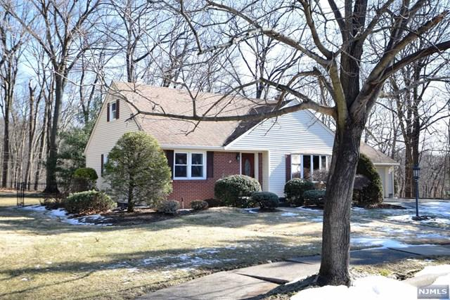 23 Amelia Court, Oradell, NJ 07649 (MLS #1906467) :: William Raveis Baer & McIntosh