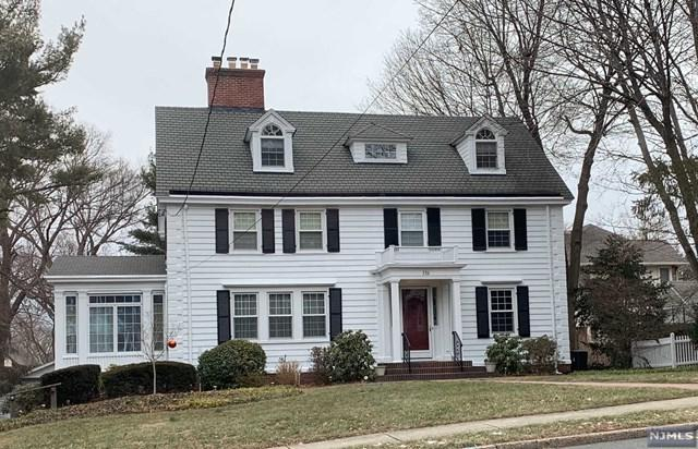 220 Satterthwaite Avenue, Nutley, NJ 07110 (MLS #1906474) :: William Raveis Baer & McIntosh