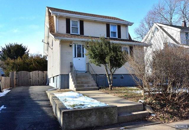 288 Woodbine Street, Teaneck, NJ 07666 (#1906572) :: Group BK