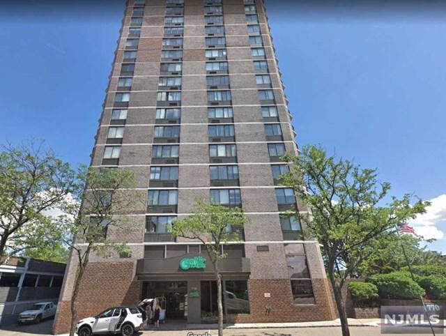 770 Anderson Avenue 18H, Cliffside Park, NJ 07010 (#1906604) :: Group BK