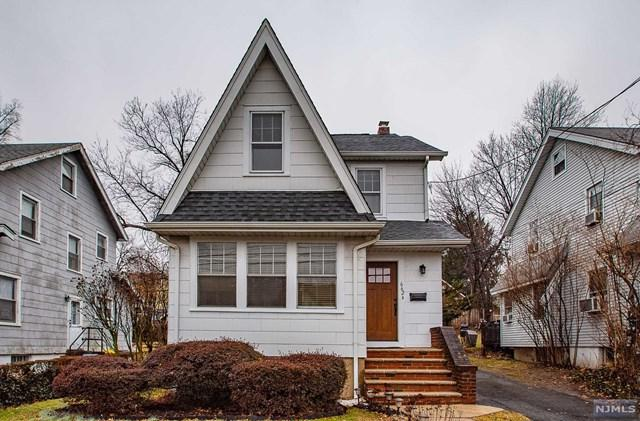 662 Chestnut Avenue, Teaneck, NJ 07666 (#1906621) :: Group BK