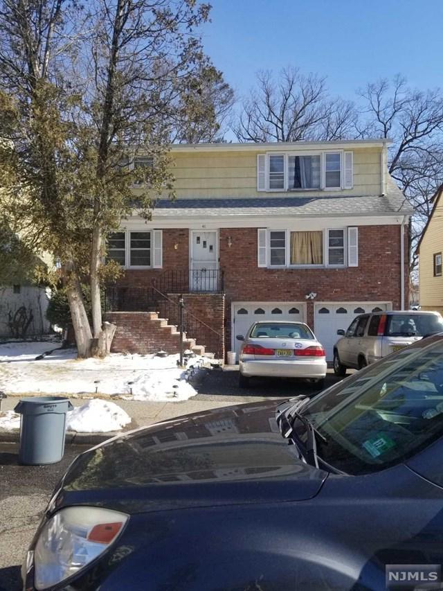 48 Sherwood Avenue, Haledon, NJ 07508 (MLS #1906623) :: Team Francesco/Christie's International Real Estate