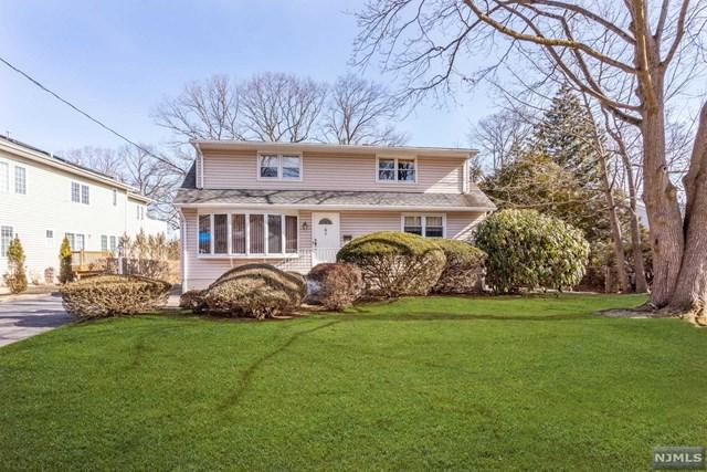 7 Evans Road, Cresskill, NJ 07626 (#1906678) :: Group BK