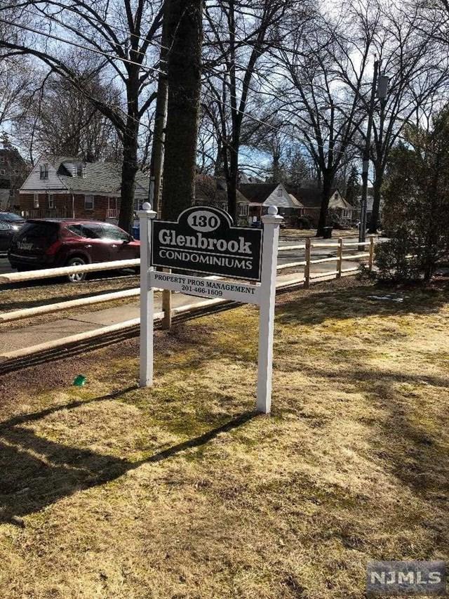 130 Glenbrook Parkway 9-C, Englewood, NJ 07631 (#1906727) :: Group BK