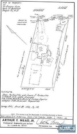 59 Duane Lane, Demarest, NJ 07627 (#1906762) :: Group BK