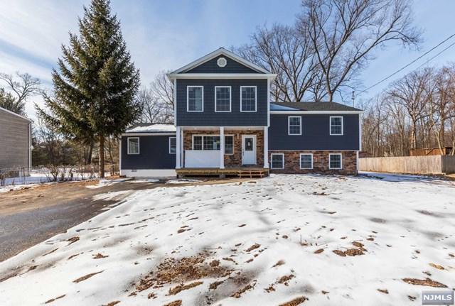 205 Livingston Street, Norwood, NJ 07648 (MLS #1906797) :: Team Francesco/Christie's International Real Estate