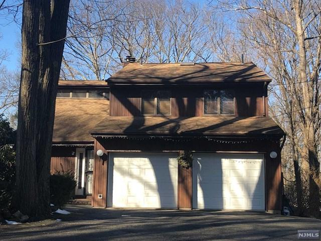 7 Overlook Road, Bloomingdale, NJ 07403 (#1906820) :: Group BK