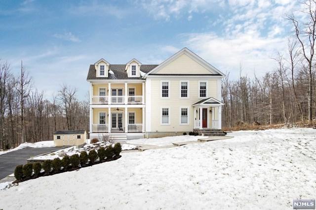 51 Mary Jones Road, Hampton, NJ 07860 (#1906934) :: Berkshire Hathaway HomeServices Abbott Realtors