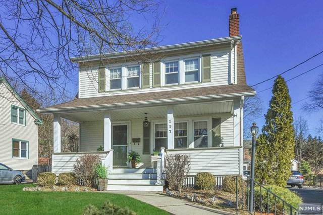 117 Undercliff Court, Ridgewood, NJ 07450 (#1907002) :: Group BK