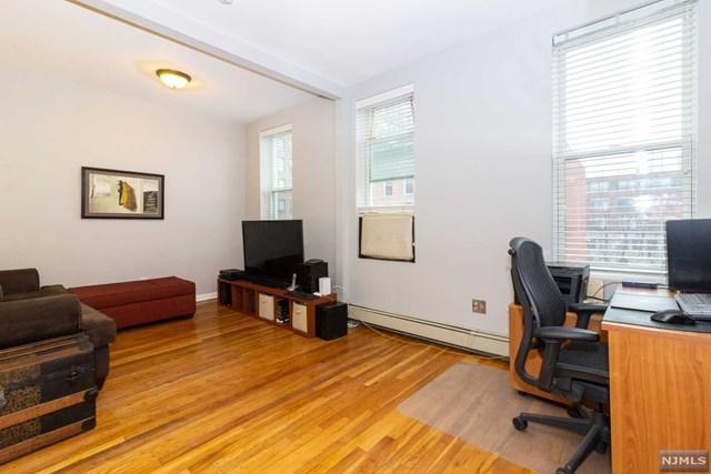 77 Garden Street #4, Hoboken, NJ 07030 (MLS #1907035) :: Radius Realty Group