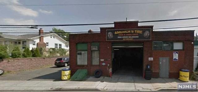 290 River Road, North Arlington, NJ 07031 (MLS #1907075) :: Team Francesco/Christie's International Real Estate