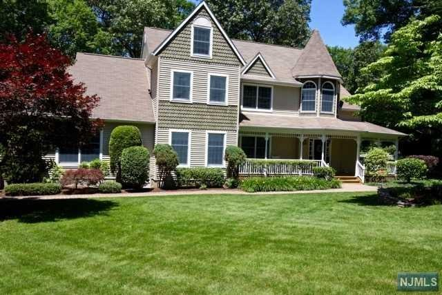 5 Donna Lynn Terrace, Vernon, NJ 07461 (#1907116) :: Group BK