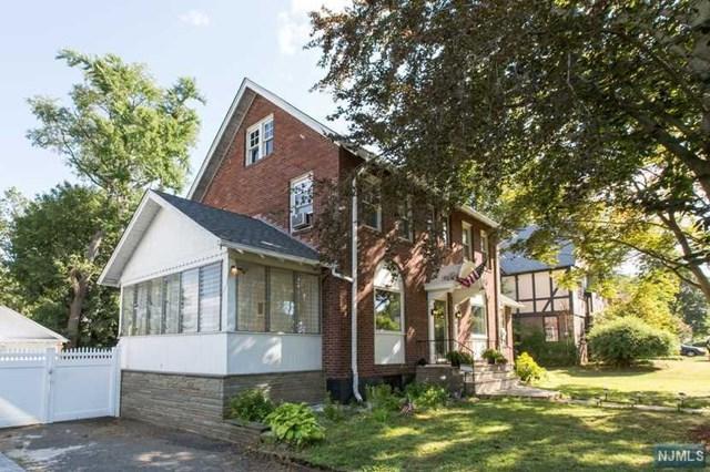 12-16 Malden Terrace, Elizabeth, NJ 07208 (#1907259) :: Berkshire Hathaway HomeServices Abbott Realtors