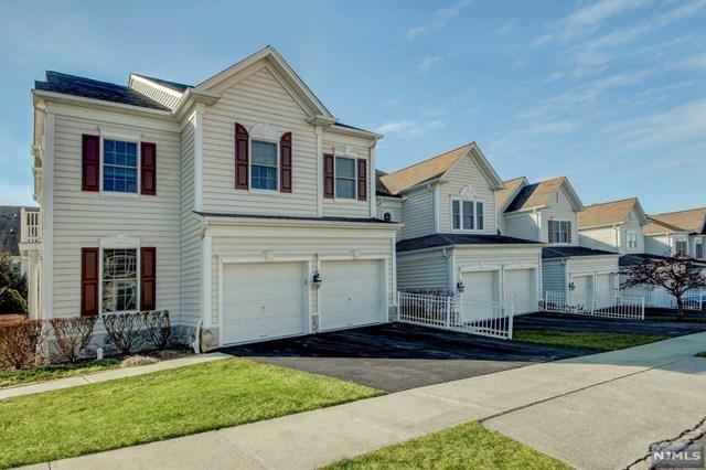 1 Congressional Lane, Totowa, NJ 07512 (MLS #1907335) :: Team Francesco/Christie's International Real Estate