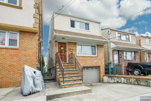 304 7th Street, Harrison, NJ 07029 (MLS #1907368) :: Team Francesco/Christie's International Real Estate