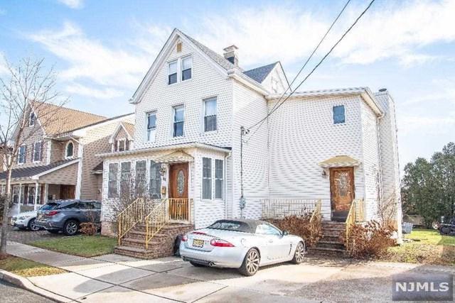 64 Madison Street, Wood Ridge, NJ 07075 (#1907441) :: Group BK