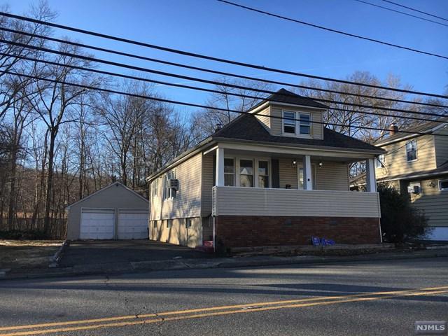 145 Church Street, Haledon, NJ 07508 (MLS #1907446) :: Team Francesco/Christie's International Real Estate